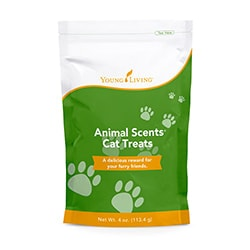Young Living Essential Oils - 10 Must-Have Animal Care Products 2
