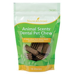 dental dog chew