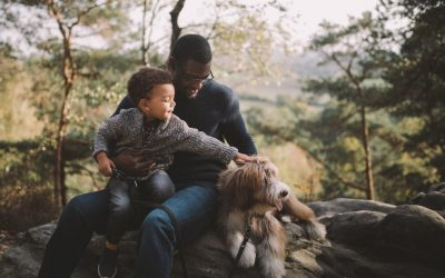how being a pet parent can change your life