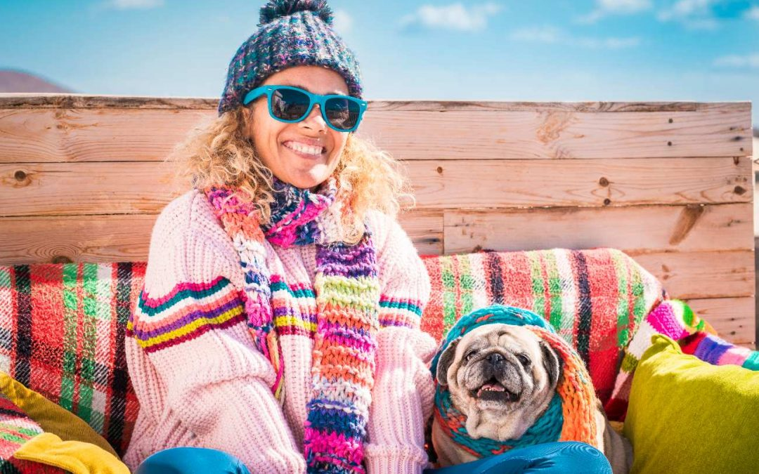 Winter Safety Tips for Brevard County, FL Pets